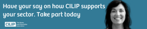 CILIP Survey November 2019